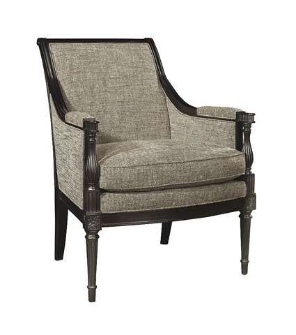Hickory Chair - Lucien Chair - 9712-23