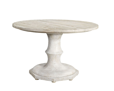 Hickory Chair - Campagne Dining Table - 9843-40/9844-10