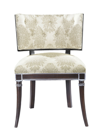 Image of Gabrielle Side Chair