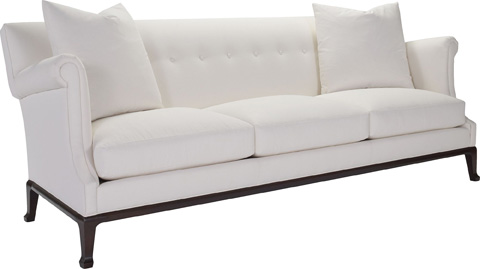 Hickory Chair - Dylan Sofa - 127-89