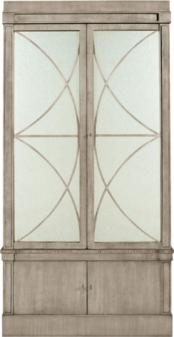 Hickory Chair - Artisan Grand Deck with Mirror Doors - 147-30