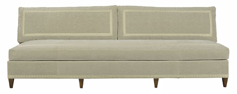 Hickory Chair - Leigh Made To Measure Sofa - 1504-51-S