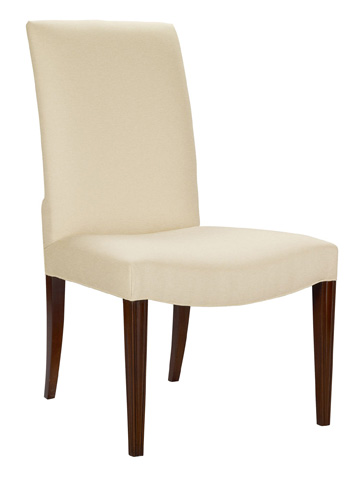 Hickory Chair - Avalon Side Chair - 2610-02