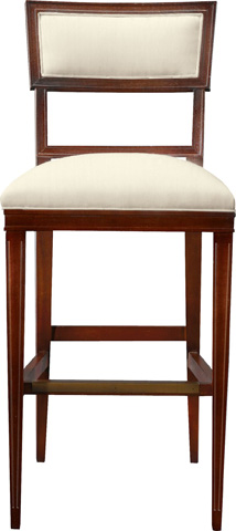 Hickory Chair - Ilsa Barstool - 5350-24