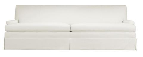 Hickory Chair - MacDonald Made To Measure Skirted Sofa - 5417-51-S