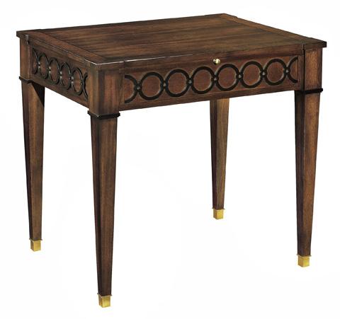 Hickory Chair - Sasha Side Table - 5486-40