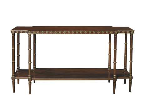 Hickory Chair - Kina Console - 5495-40