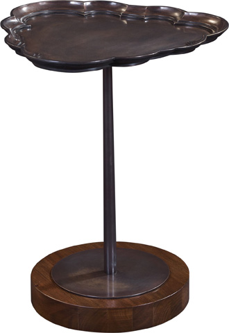 Hickory Chair - Primrose Stand Accent Table - 6288-10