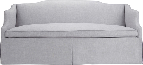 Hickory Chair - Laurel Sofa - 6411-80