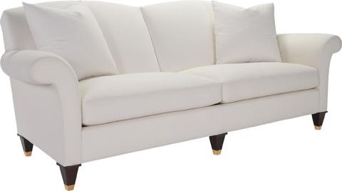 Hickory Chair - Irenee Sofa - 6414-04