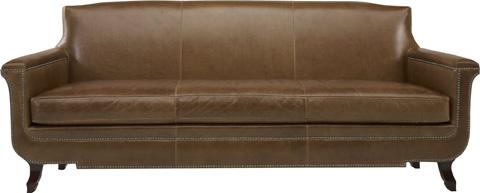 Hickory Chair - Bolero Sofa - 7633-86