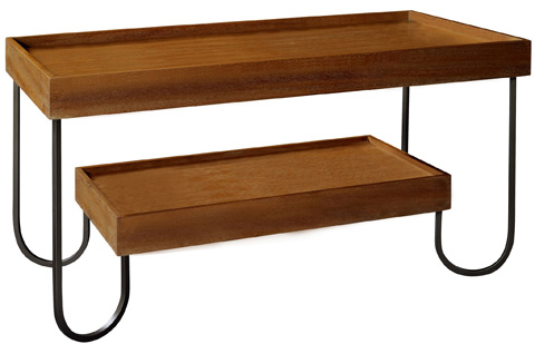 Hickory Chair - Jacques Coffee Table - 7779-70