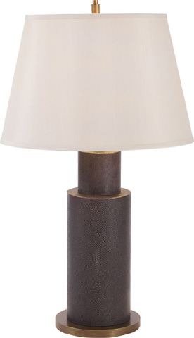 Hickory Chair - Copeland Lamp - 8000-02