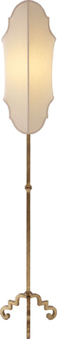 Hickory Chair - Yancey Floor Lamp - 8005-02