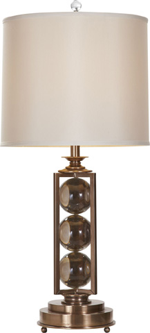 Hickory Chair - Donald Table Lamp - 8000-08