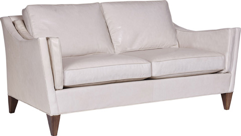 Hickory Chair - Lake Settee - 8502-72