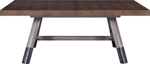 Image of Baylis Trestle Dining Table