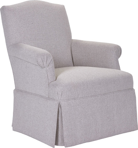 Image of Edwards Slipper Chair