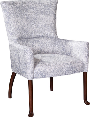 Image of Eloise Wing Chair