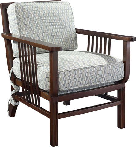 Image of Pope Lounge Chair