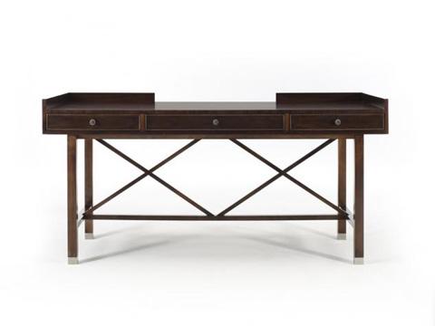 Hickory White - Writing Desk - 653-32