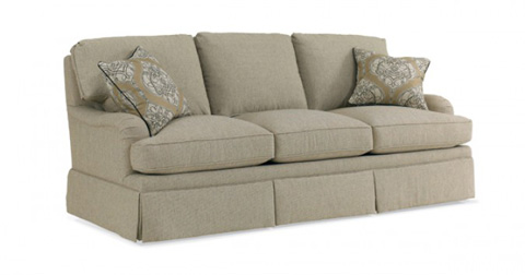 Image of Essex Three Cushion Sofa