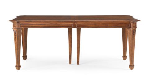 Hickory White - Rectangular Dining Table - 170-12