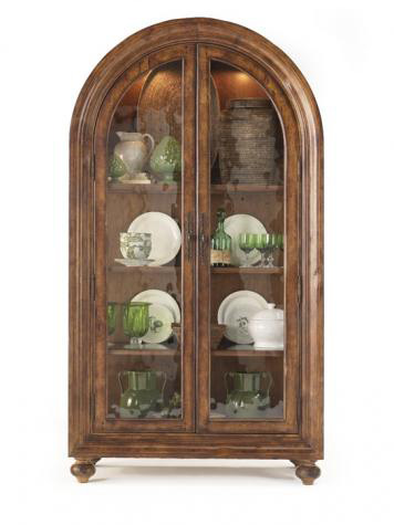 Image of Bunching China Cabinet