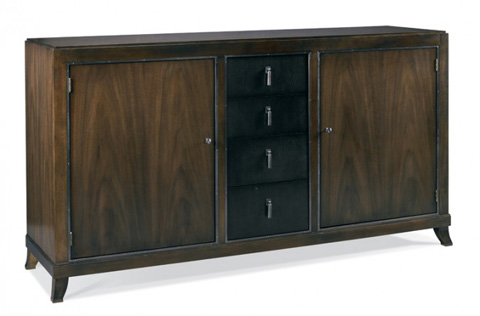 Image of Spencer Credenza