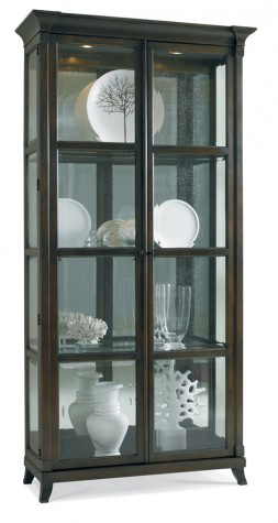 Image of Quinn Display Cabinet