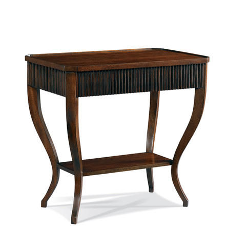 Image of Rectangular Nightstand