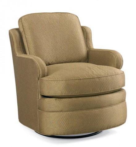 Hickory White - Swivel Glider Chair - 4259-01