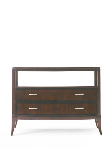 Image of Etagere Nightstand