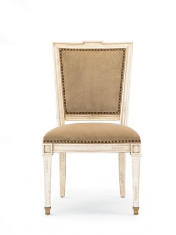 Image of X-Back Side Chair