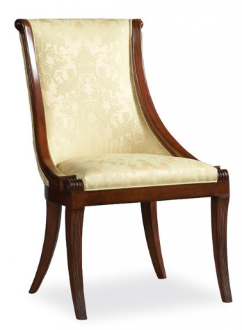 Hickory White - Side Chair - 791-66