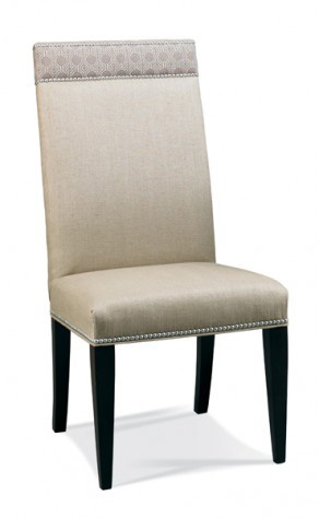 Hickory White - Upholstered Side Chair - 901-62