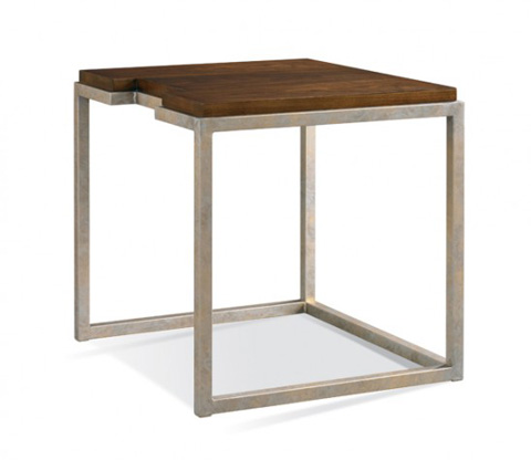 Image of End Bunching Cocktail Table