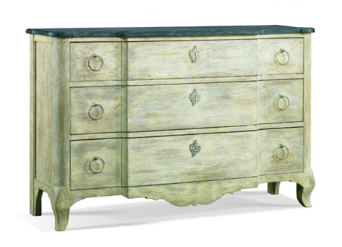 Hickory White - Hemming Chest - 775-31