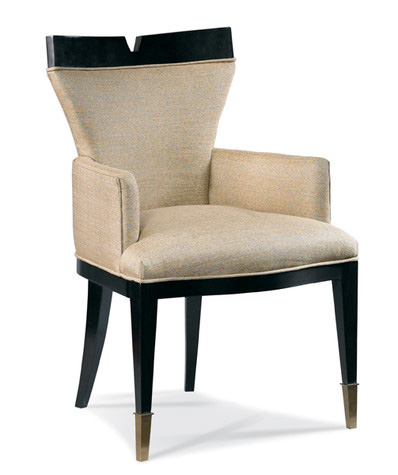 Image of V-Back Arm Chair