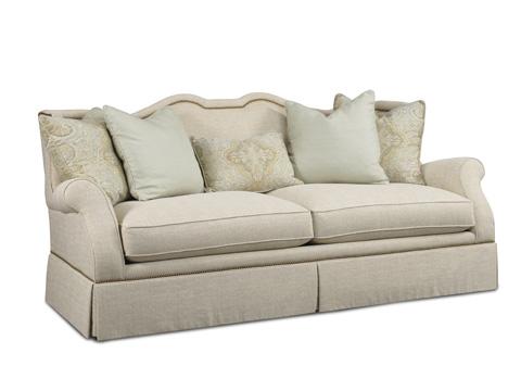 Hickory White - Sofa - 4824-05X