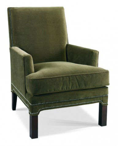 Hickory White - Arm Chair - 5003-01