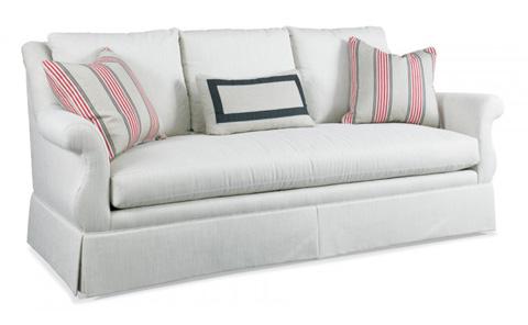 Hickory White - Sofa - 5006-05