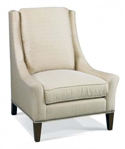 Image of Fully Upholstered Chair