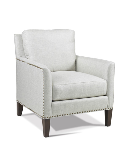 Hickory White - Upholstered Arm Chair - 5205-01