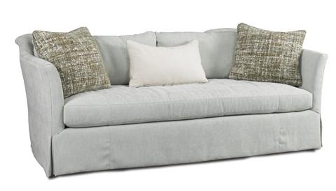 Hickory White - Sofa - 5206-05