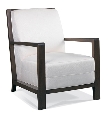 Hickory White - Exposed Wood Chair - 5301-01