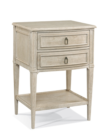 Image of Abbey Nightstand