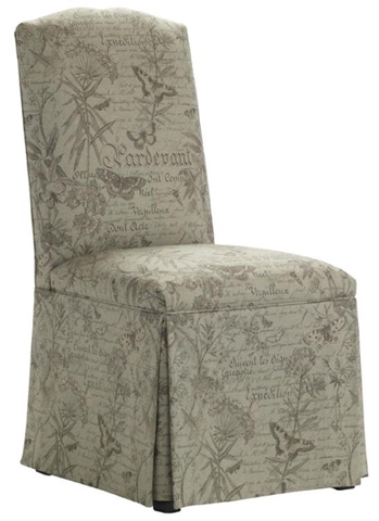 Highland House - Simone Parsons Chair - 1005