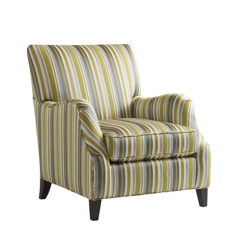 Highland House - Walter Chair - 1091