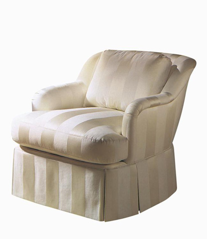 Highland House - Estella Swivel Chair - 2169SW
